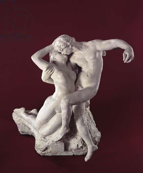 Eternal Springtime, 1884 (marble)