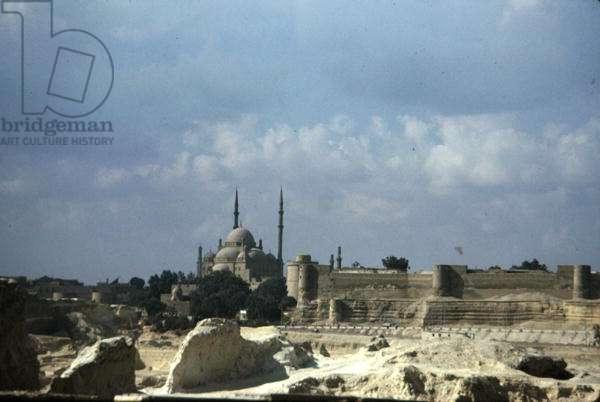 Aswan Mosque (photo)