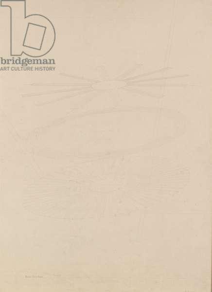 Eyewitness (pencil on paper)