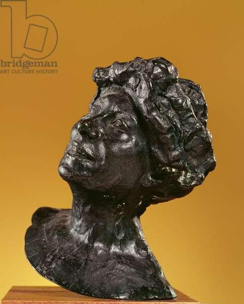Duchesse de Choiseul, 1908 (bronze)