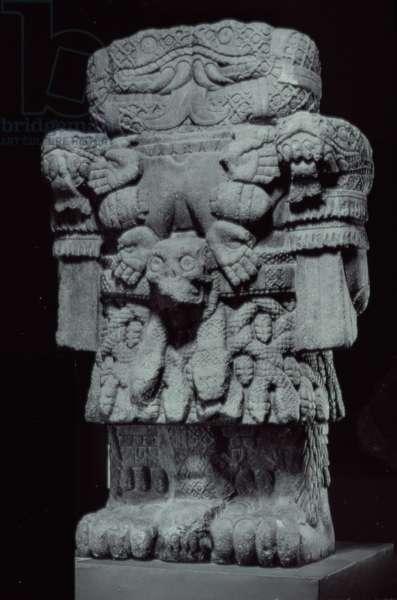 Coatlicue, Mother of the Gods (stone)