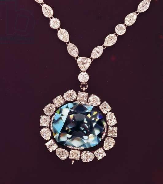 The Hope Diamond (diamond)