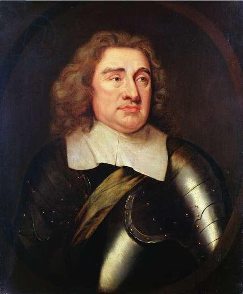 Portrait of George Monck, c.1660 (oil on canvas)