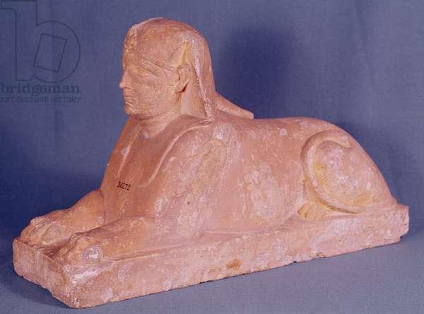 Sphinx (limestone)