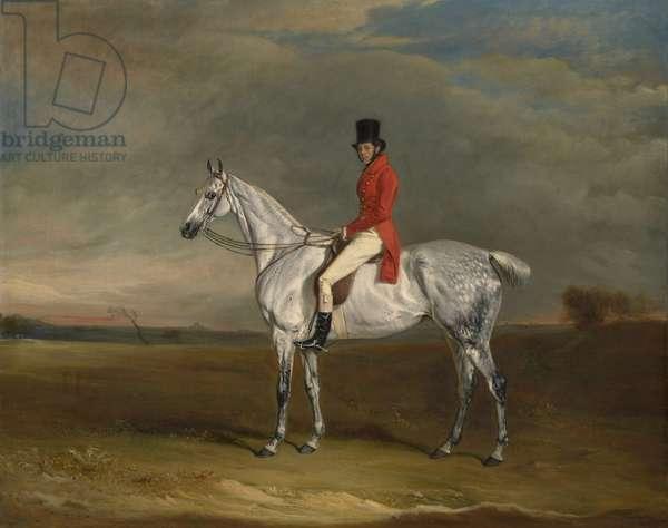 Duchess, 1831 (oil on canvas)