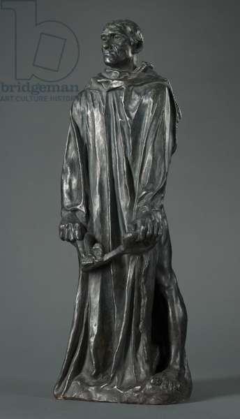 Jean d'Aire, 1884 (bronze)