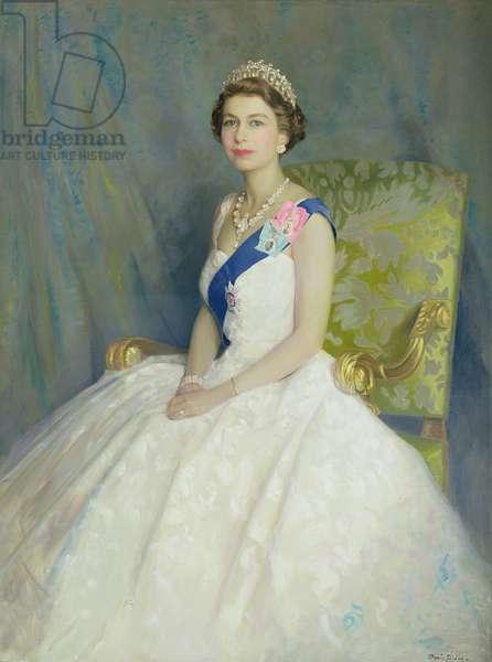 Queen Elizabeth II (b. 1926)