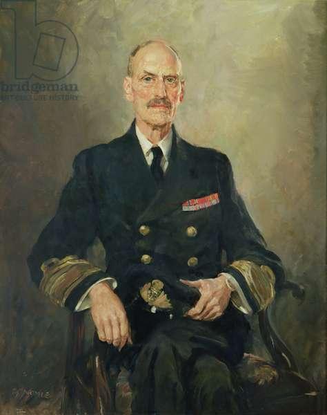 H.M. King Haakon VII of Norway