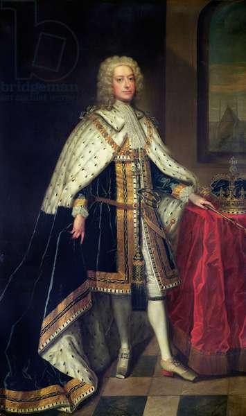 George II (1683-1760)