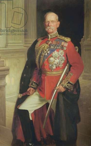 Field Marshal Earl Roberts