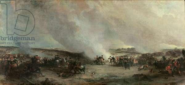 Battle of Waterloo, 1815