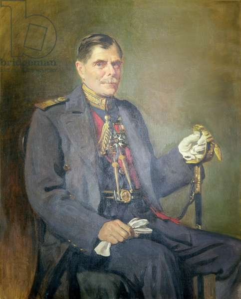 Viscount Trenchard, Marshall of the Air Force from 1919-29