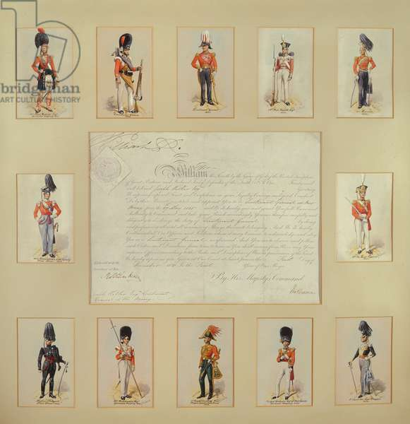 Military uniforms of the British Army