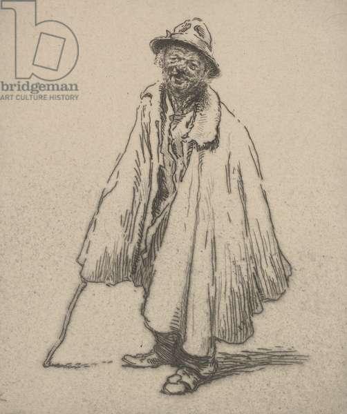 Francesconi (etching)