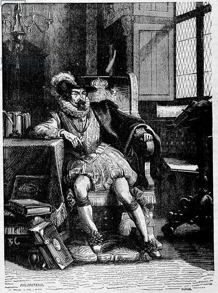 James VI of Scotland (or James VI?)