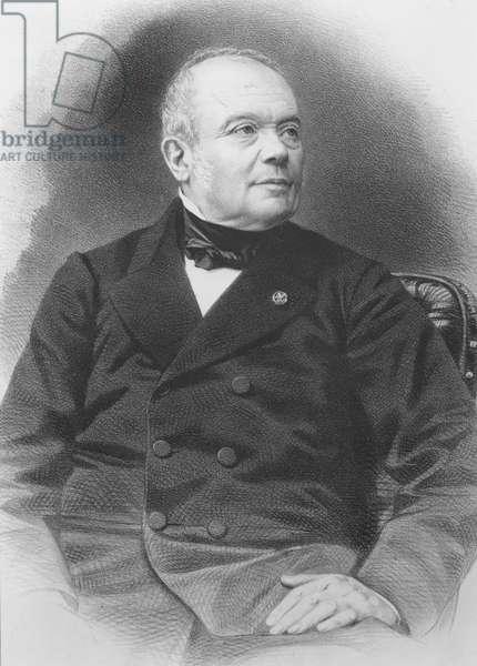 Gustave Louis Chaix d'Est-Ange