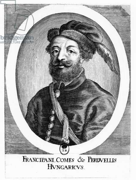 Francois-Christophe Frangipane (engraving)