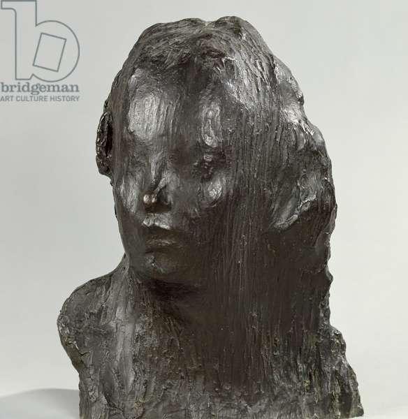 Ecce Puer, 1906 (bronze)