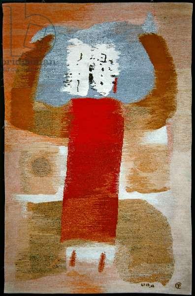 Benjamin, 1967 (wool)