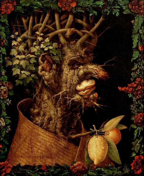 Winter, 1573 (oil on canvas)