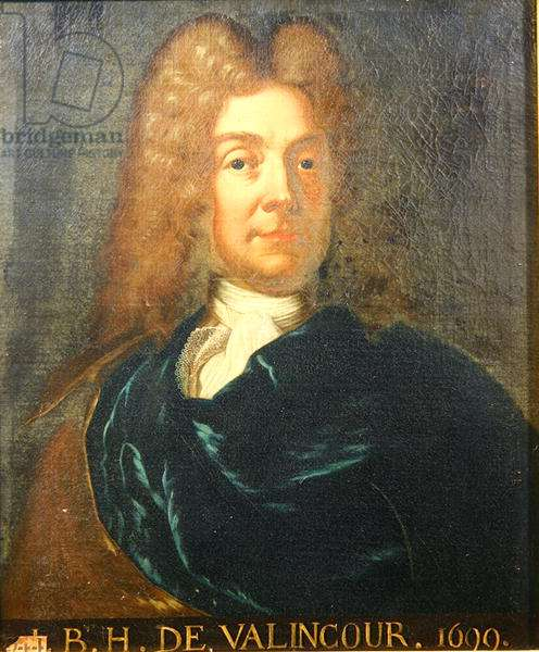 Jean Baptiste Henri du Trousset de Valincourt (1643-1730) (oil on canvas)