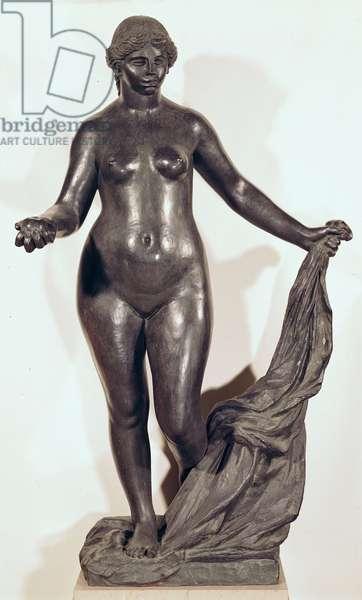 Venus Victrix, 1913 (bronze)
