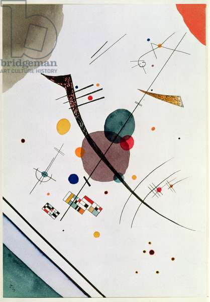 Untitled, 1923 (w/c on paper)