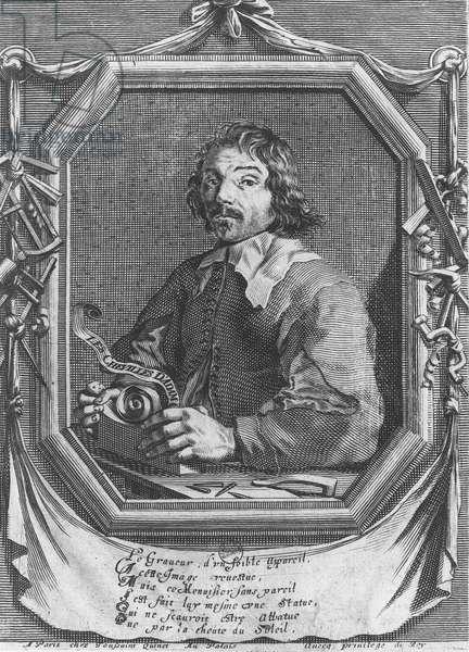 Adam Billaut (engraving)
