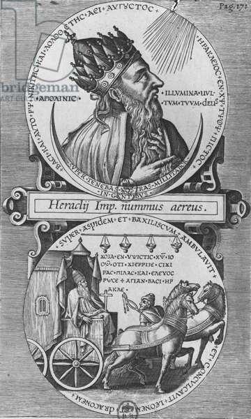 Heraclius (engraving)
