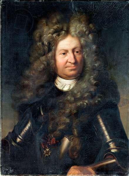 Jean Bart (1650-1702) 1840 (oil on canvas)