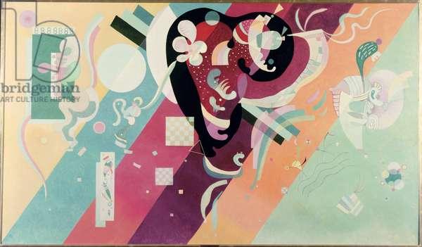 Composition IX, 1936 (oil on canvas)