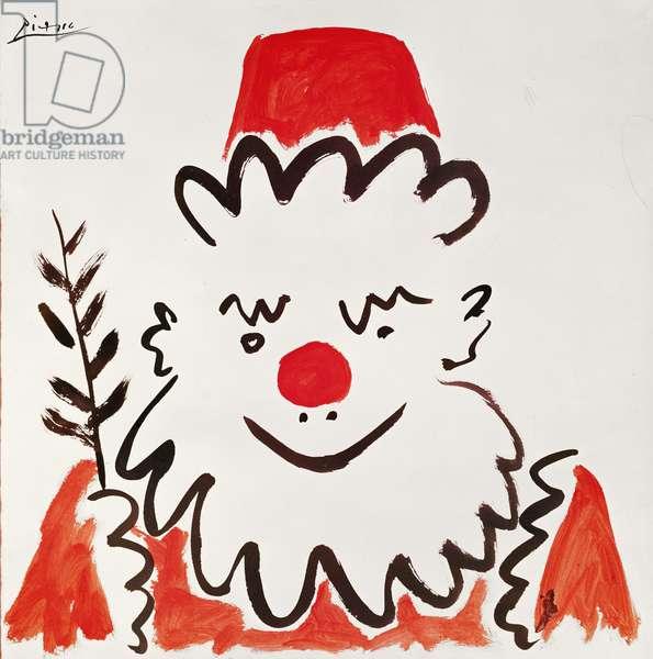 Father Christmas, 1959