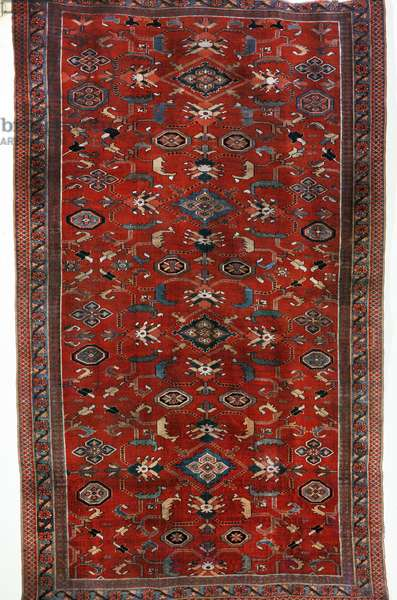 Carpet from Konya (textile)