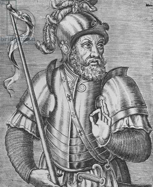 John Lackland (engraving)
