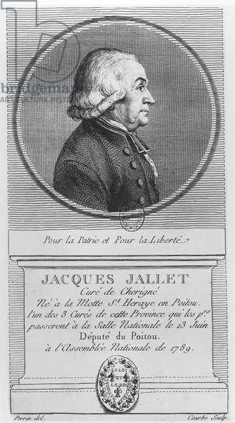 Jacques Jallet (engraving)