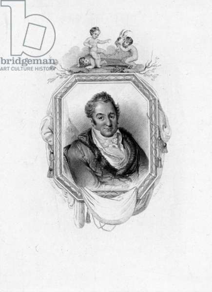 George Colman the Elder (engraving)