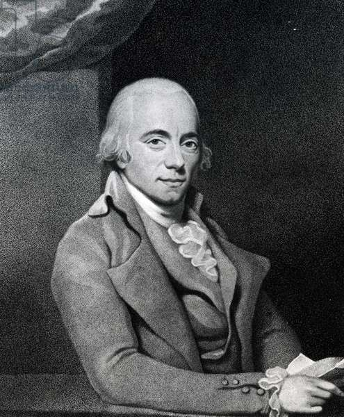 Muzio Clementi, 1794 (engraving)