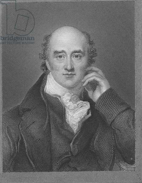 George Canning (engraving)
