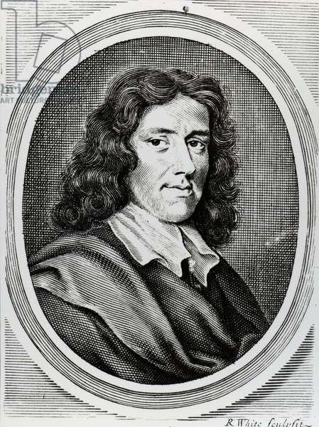 John Partridge, (1644-c.1714) 1679 (engraving)