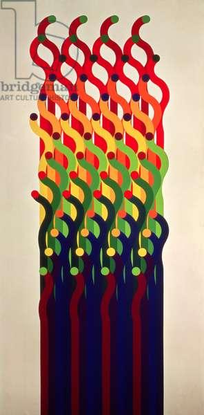Vibratory Effects, 1974
