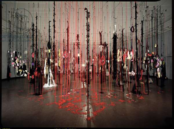 Pependanceindependance, 1999 (mixed media) (see also 179581)