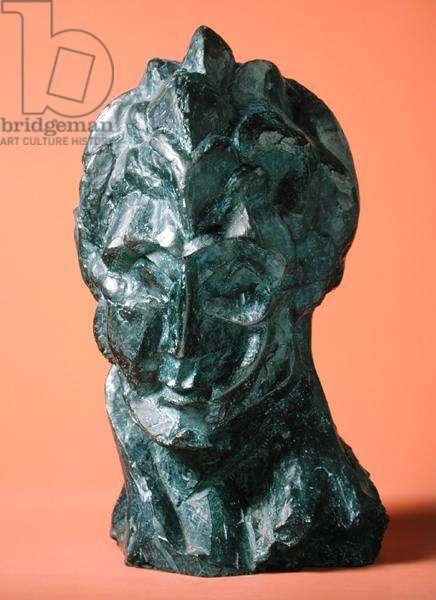 Fernande (bronze)