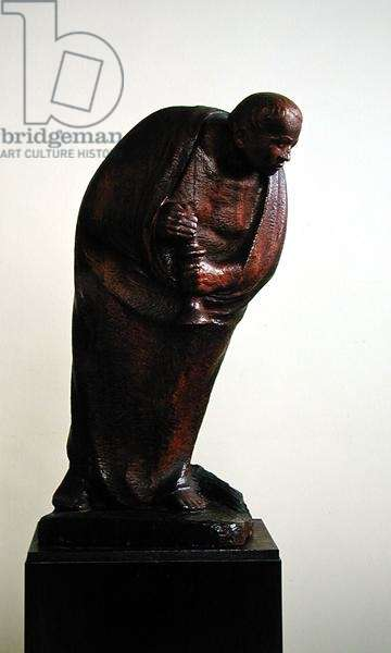 The Loner, 1911 (wood)