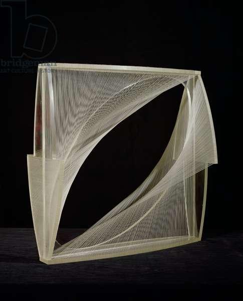 Untitled (infinite) (aluminium)