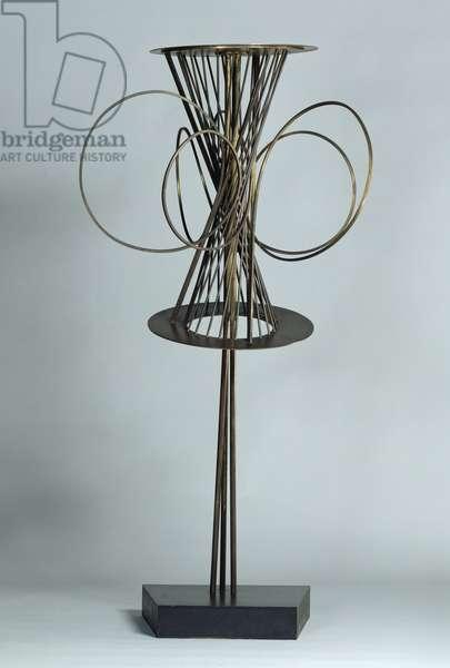Rondo, 1958-59 (steel and bronze)