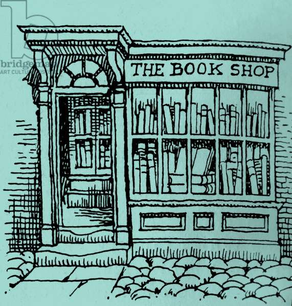 'The Book Shop'