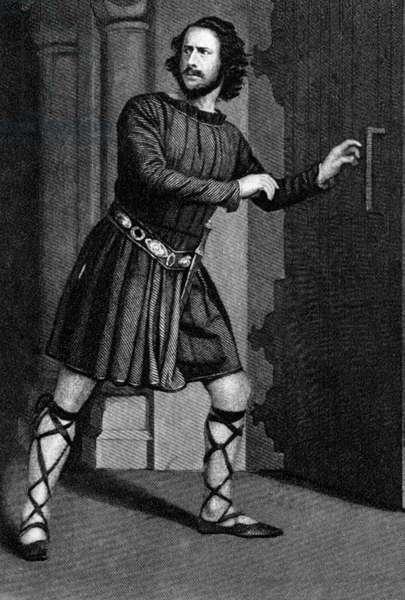 William Shakespeare 's Macbeth