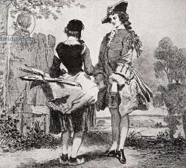Alfred de Musset 's