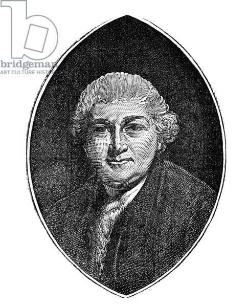 David Garrick, 19th century