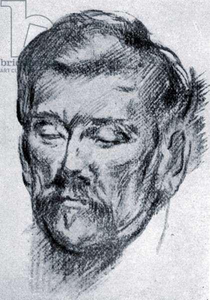 John Millington Synge -
